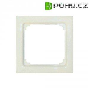 Mezirámeček JUNG LS 990, LS961Z, plast, bílá