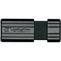 Flash disk Verbatim Pin Stripe, 32 GB, USB 2.0