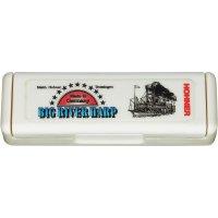 Foukací harmonika Hohner Big River