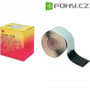 Butylkaučoková páska SCOTC2228 UV odolná (50,8 mm x 3,1 m) 3M