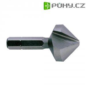 """HSS-E kuželový záhlubník s příčným otvorem Exact 05646, 90°, Ø 20,5 mm, 1/4\"""" (6,3 mm)"""