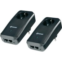 Powerline PL500D Duo+ Starter Kit