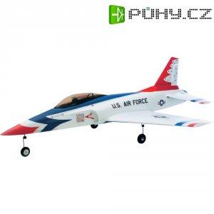 RC model letadla Parkzone Habu 2 EDF BNF, 920 mm, ARF