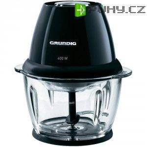 Víceúčelový sekáček Grundig CH7280, nerez, 400W