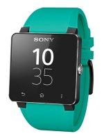 SE20 Sony SmartWatch Wrist Strap pro SW2 Turquoise