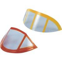 Přední skla Reely pro modely řady Waco