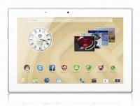 Tablet Prestigio MultiPad 4 Diamond 10.1 3G, bílý (PMT7177_3G_D_WH)