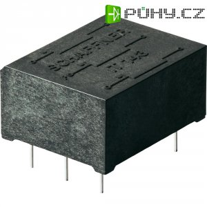 Pulzní transformátor Schaffner, IT234, 17 mH, max 500 V