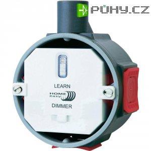 Bezdrátový vestavný stmívač Home Easy, HE888, 1kanálový, 200 W, 50 m