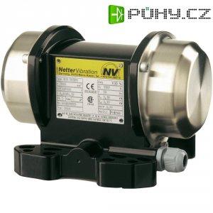 Vnější el. vibrátor Netter Vibration NED 50100, 12 VDC, 1180 N