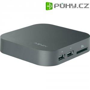 Mini PC MINIX NEO X5mini, Android 4.2, 2x 1,6 GHz, 1024 MB