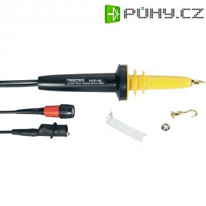 Měřicí sonda Testec TT-HVP 8, 40 MHz