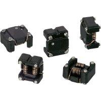 SMD odrušovací cívka Würth Elektronik SL5 744272102, 1000 µH, 0,95 A, 80 V/DC, 42 V/AC