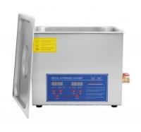 Ultrazvuková čistička ELASON 10L digitální