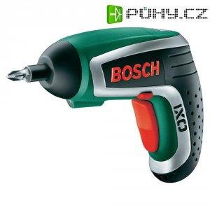 Aku šroubovák, Bosch IXO IV Upgrade, 3,6 V, 1,3 Ah, vč. akumulátoru