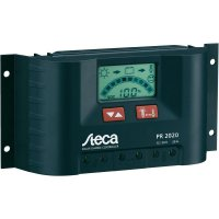 Solární regulátor nabíjení Steca PR 2020 104516, 20 A, 12 V, 24 V