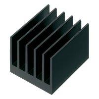 Profilový chladič Pada Engineering 8310/100/N, 40 x 35 x 100 mm, 3,73 K/W