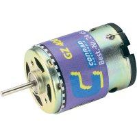 Univerzální elektromotor Igarashi GZ-400, 6 V, 15 000 ot./min.