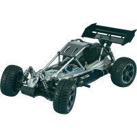 RC model Nitro Buggy Reely Alu -Fighter AF-320, 1:8, 4WD, RtR