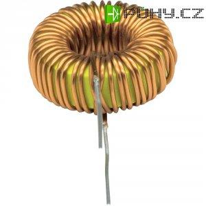 Radiální tlumivka PMEC 225/BV 80 U 10A, 80 µH, 10 A, 250 V/AC