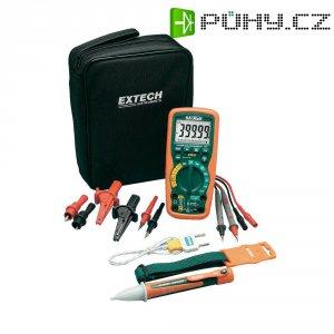 Souprava pro elektrikáře Extech EX530Kit
