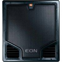 Aktivní subwoofer JBL EON 518S, 129 dB, 500/1000 W