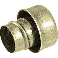 LappKabel SILVYN® US-EDU-AS 11 61802500, 8.50 mm, mosaz, 1 ks
