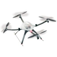 RC model Quadrocopter Reely 650 V2 Mems, ARF