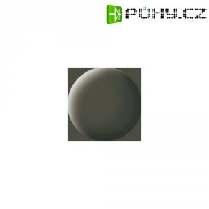 Airbrush barva Revell Aqua Color, 18 ml, bronzově zelená matná