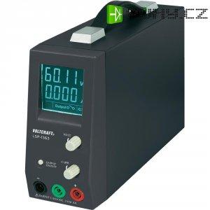 Spínaný laboratorní zdroj SlimTower Voltcraft LSP-1363, 1-36 V, 0 - 3 A