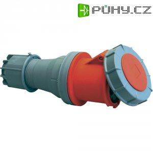 CEE zásuvka na kabel 245-6 PCE, 125 A, IP67