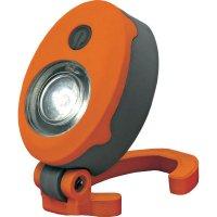 Akumulátorové LED světlo Kunzer, 2 ks
