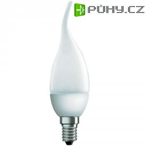 LED žárovka Osram E14, 1.4 W, teplá bílá, svíčka