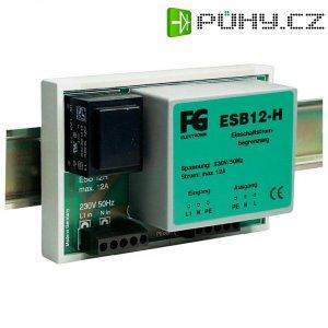 Omezovač náběhového proudu FG Elektronik ESB 12-H, 12 A, 2,7 W