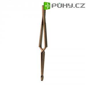 Pinzeta křížová 160 mm