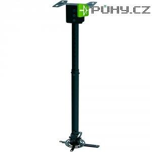 Stropní držák projektoru, otočný o 360 °, nosnost 15 kg, NewStar BEAMER-C100