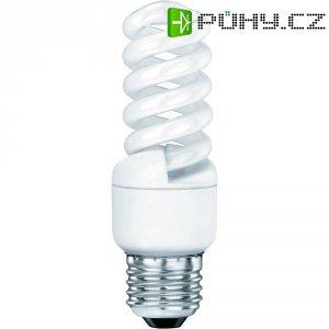 Úsporná žárovka spirálová Sygonix E27, 14 W, teplá bílá