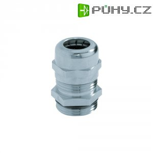 Kabelová průchodka LappKabel Skintop® MS PG21 (52015750), PG21, mosaz
