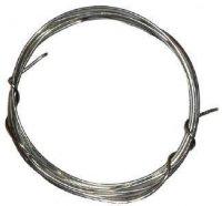 Odporový drát 0,25ohm/m, průměr 0,5mm do 600°C