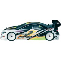 Karoserie RC modelu Hot Bodies Mazda 6 Moore Speed, 1:10