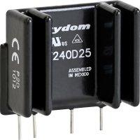 Elektronické zátěžové relé SIL 25 A Crydom PFE380D25, 25 A/, 10 A Schaltspannung 48 - 530 V/AC