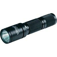 Kapesní LED svítilna Walther Tactical Pro, 3.7024, černá