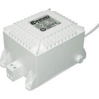 Transformátor, 230 V ⇔ 11,5 V/AC, 20 W, bílá