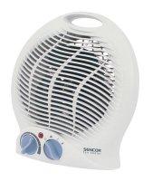 Teplovzdušný ventilátor SENCOR SFH 8010