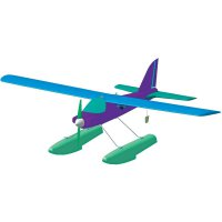 RC model letadla Graupner Elektro-Trainer S, 1200 mm, stavebnice