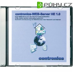 Software Homeputer Web-Serverpro FHZ 1000/1300 PC