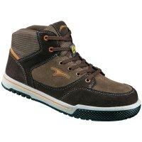 Bezpečnostní pracovní obuv ESD S3 Velikost: 40 Albatros 631970 1 pár