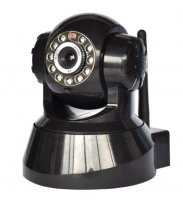 OPTEX 990510 - Bezdrátová barevná monitorovací videokamera - motorizovaná