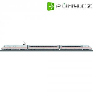Startovací sada H0 InterCity Expressu a elektrické lokomotivy Märklin World