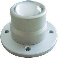 LED modul ALUSTAR LEDxON 9008246, 1 W, 3°, teplá bílá